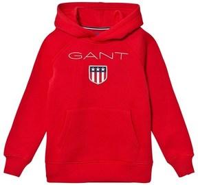 Gant Red Shield Overhead Hoodie
