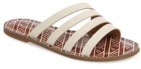 Lucky Brand Women's Anika Slide Sandal