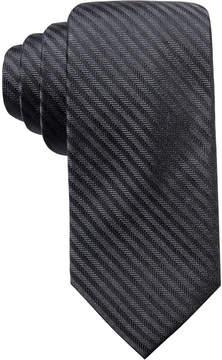 Ryan Seacrest Distinction Men's Floyd Stripe Slim Silk Tie, Created for Macy's
