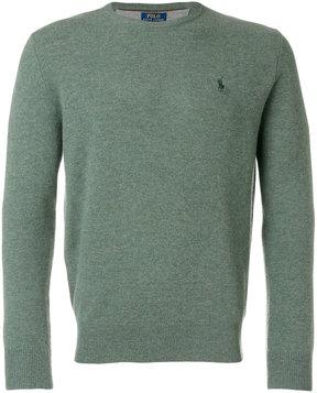 Polo Ralph Lauren long sleeved sweater