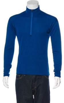 Patagonia Knit Half-Zip Sweater