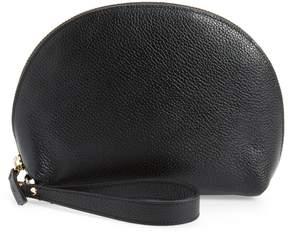 Nordstrom Sophia Leather Wristlet