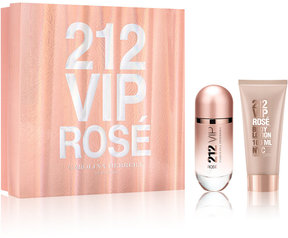 Carolina Herrera 2-Pc. 212 Vip Rose Gift Set