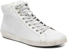 Kenneth Cole New York Men's Point Guard High-Top Sneaker