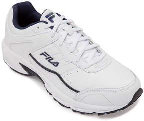 Fila Memory Sportland Mens Running Shoes