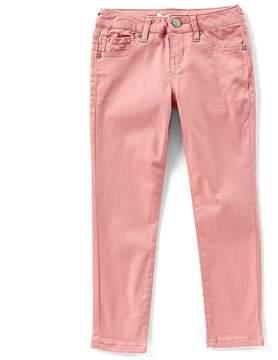 Copper Key Little Girls 2T-6X Sateen Pants