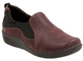 Clarks Women's 'Sillian Paz' Slip-On Sneaker