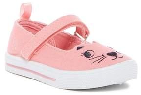 Carter's Londrina Cat Mary Jane Sneaker (Toddler & Little Kid)