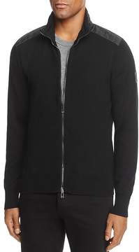 Belstaff Kelby Full-Zip Sweater