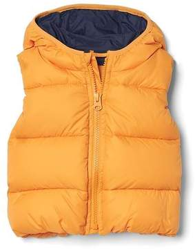 Gap Warmest puffer vest