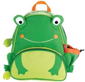 Skip Hop Zoo Little Kids & Toddler Backpack - Frog