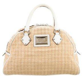 Dolce & Gabbana Miss Biz Bag - NEUTRALS - STYLE
