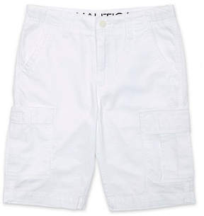 Nautica Little Boys' Cargo Shorts (4-7)