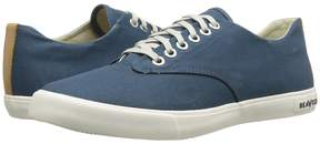 SeaVees 08/63 Hermosa Plimsoll Banyan Men's Shoes