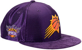 New Era Phoenix Suns NBA 2017 Draft Official On Court Collection 9FIFTY Snapback Hat