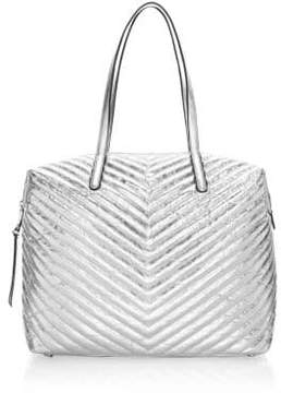 Rebecca Minkoff Stella Quilted Leather Tote