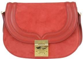MCM Small Trisha Bag