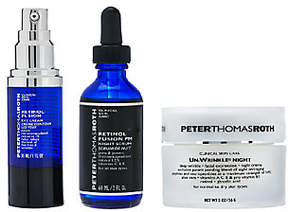 Peter Thomas Roth Super-Size Retinol Trio