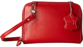 Scully - Addison Stadium Crossbody Cross Body Handbags