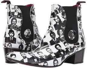 Jeffery West Stud Chelsea Men's Shoes
