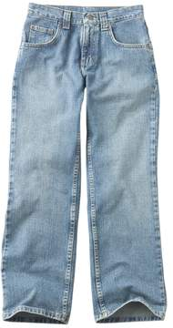 Lee Husky Boys 8-20 Relaxed Fit Jeans