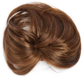Hairdo. by Jessica Simpson & Ken Paves Chestnut Modern Chignon