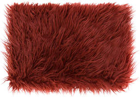 Marni faux-fur scarf