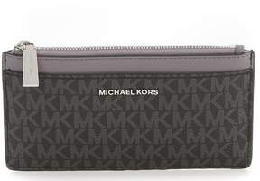 MICHAEL Michael Kors Signature Large Slim Card Case