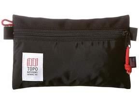 Topo Designs Small Accessory Bags