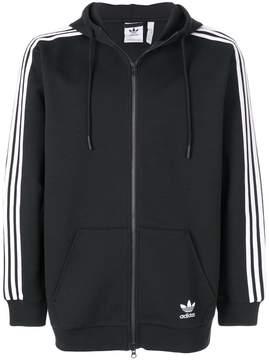 adidas Curated hooded sweatshirt