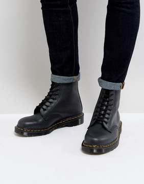 Dr. Martens Made In England 1460 Pebble Boots