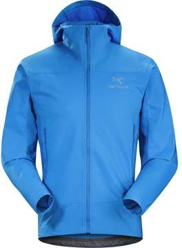 Arc'teryx Tenquille Softshell Hooded Jacket