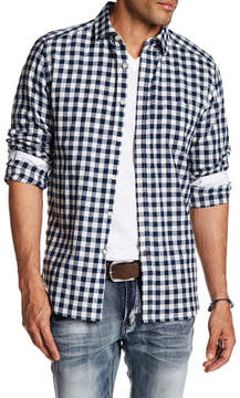 Gilded Age Franklin Classic Tapered Fit Shirt