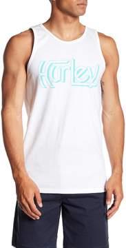 Hurley Original Tank Top