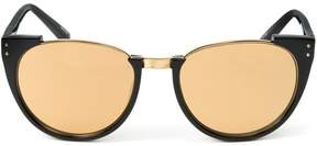 Linda Farrow '136' sunglasses