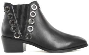 Senso Lexi Studded Leather Ankle Boots