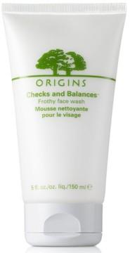 Origins Checks And Balances(TM) Frothy Face Wash