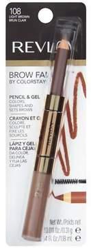 Revlon Eyebrow Pencil & Gel