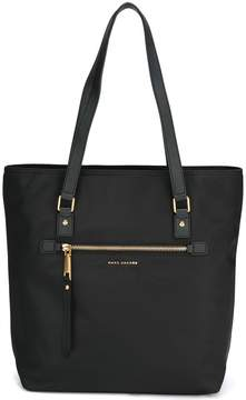 Marc Jacobs 'Trooper' tote - BLACK - STYLE