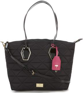 Kate Landry Canyon Nylon Tote