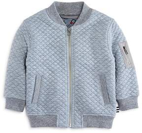 Splendid Boys' Quilted Jacket - Baby