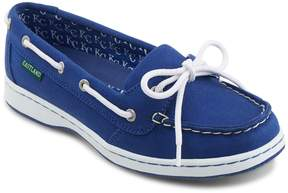 Eastland Women's Kansas City Royals Sunset Boat Shoes