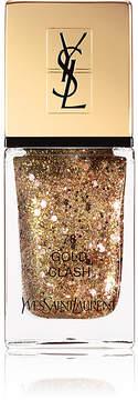 Saint Laurent Women's La Laque Couture - 78 Gold Clash