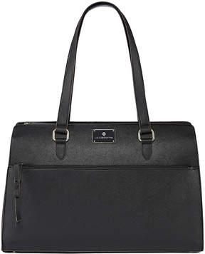 Liz Claiborne Quinn Work Tote Bag