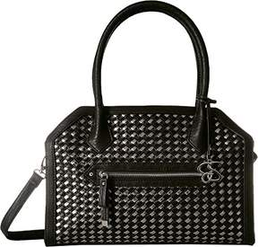 Jessica Simpson Carly Satchel