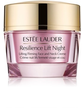 Estee Lauder Resilience Lift Night Lifting/firming Face And Neck Creme