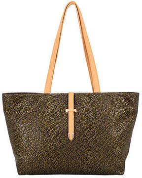 Mellow World Women's Tiffany Vine Embossed Tote Handbag