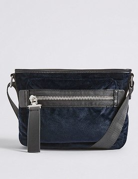 Marks and Spencer Cross Body Bag