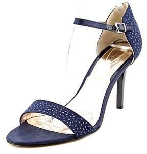 Alfani Womens Pyrra Open Toe Formal Ankle Strap Sandals.