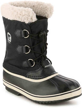 Sorel Boys Yoot Pac Youth Snow Boot
